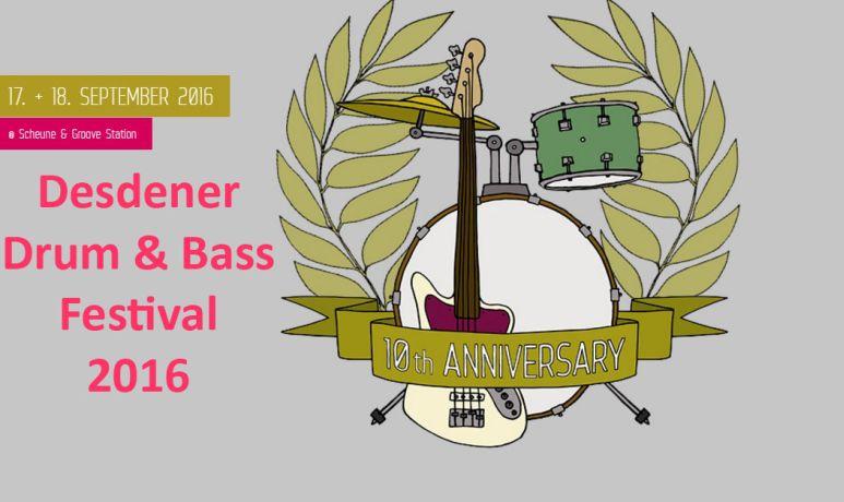 drum and bass events deutschland