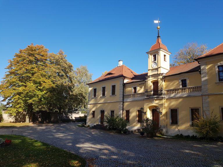 Proschwitz Weihnachtsmarkt.Proschwitzer Weihnacht Schloss Proschwitz Alle Veranstaltungen