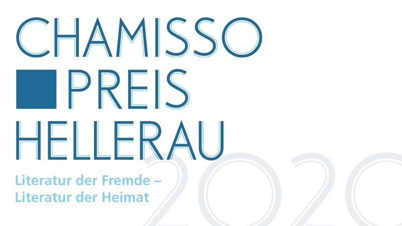 (c) Chamisso-Preis Hellerau
