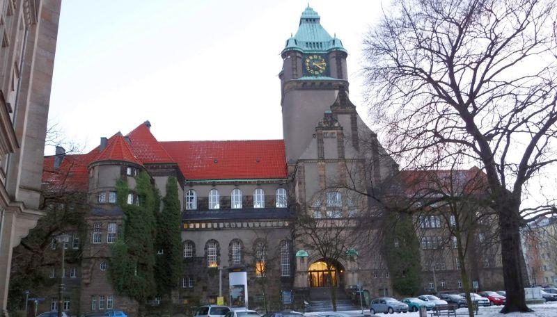 Gedenkstätte Münchner Platz Dresden (c) KuKa