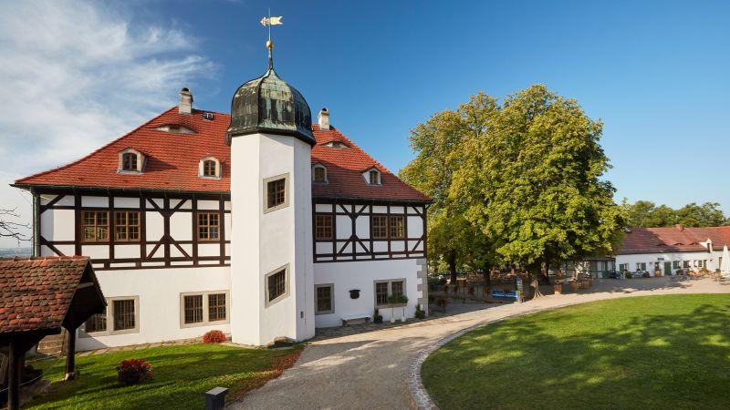 Hoflösnitz
