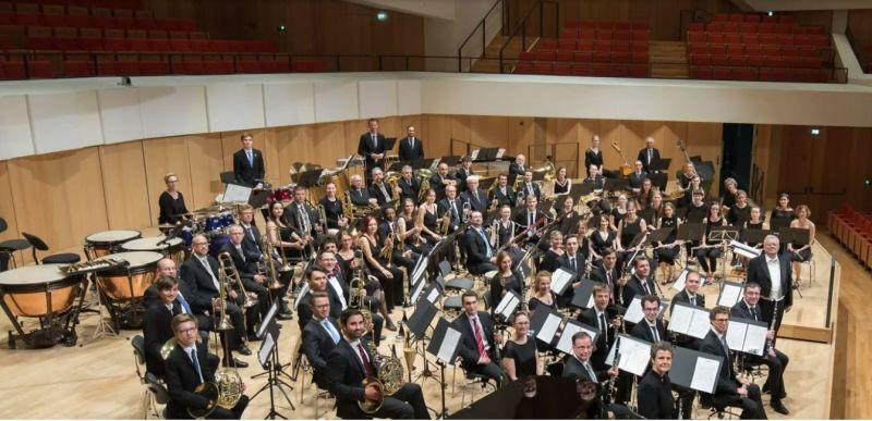 Dresdner Bläserphilharmonie Sreenshot
