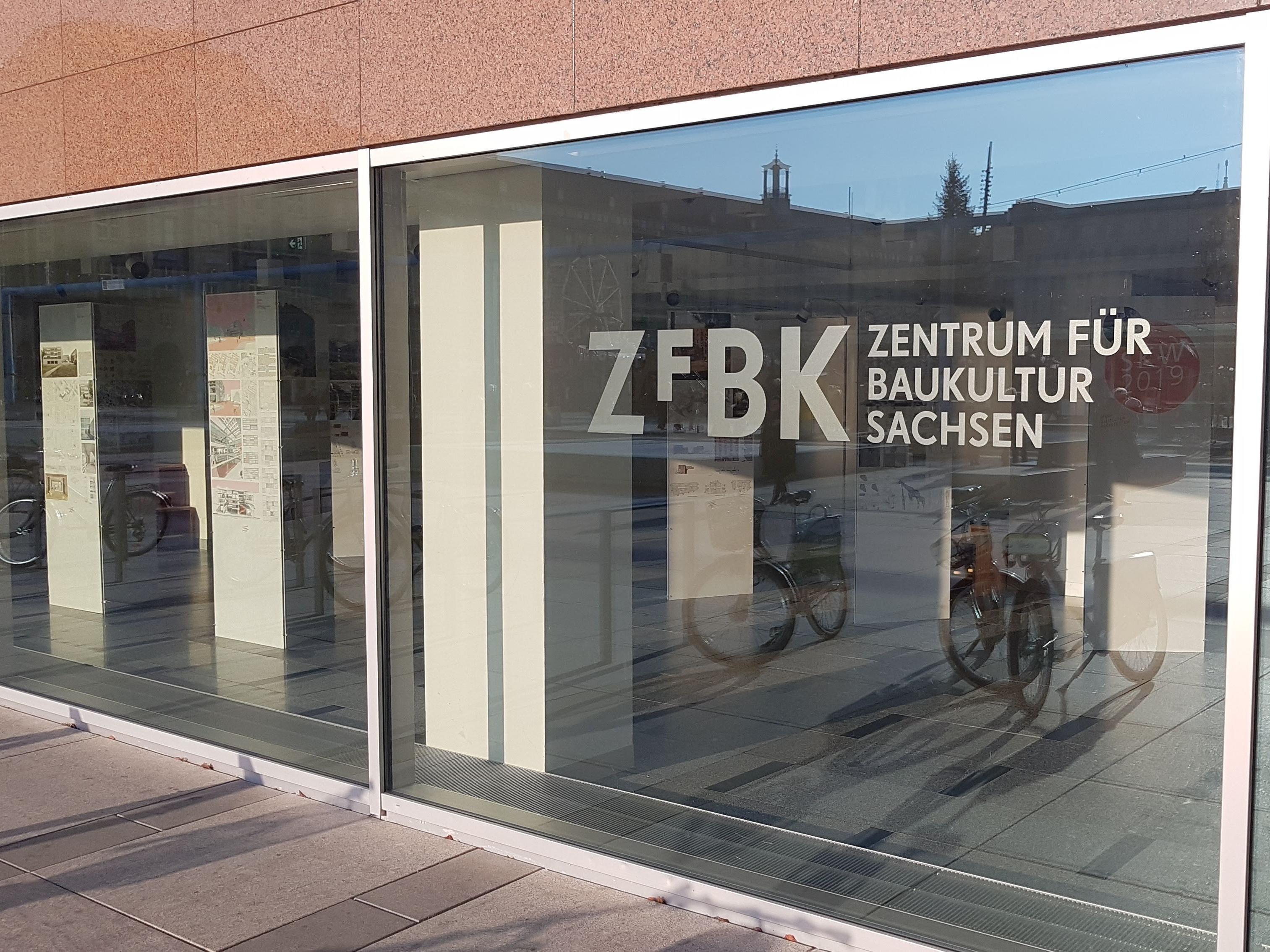 Zentrum für Baukultur Sachsen