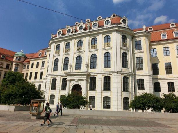 Stadtmuseum / Städtischer Galerie Dresden