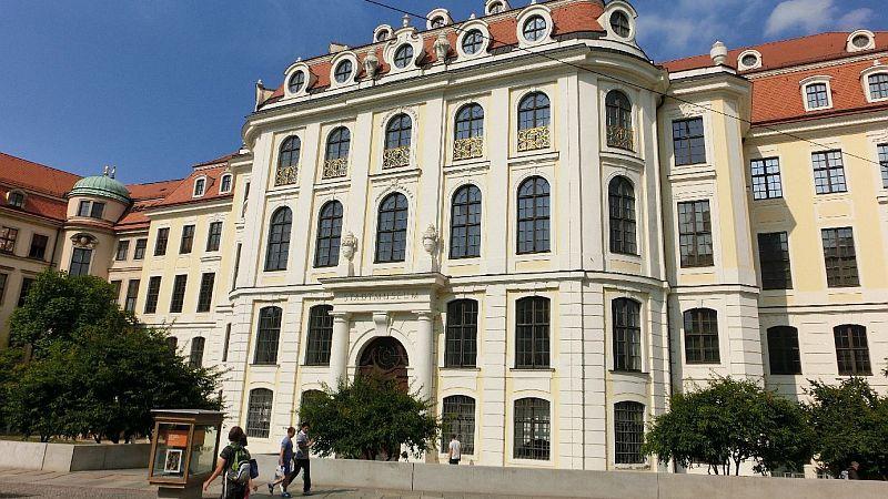 Städtische Galerie Dresden