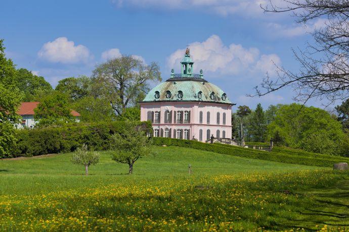 Fasanenschloesschen Moritzburg Foto Dittrich (c) schloesserland-sachsen.de