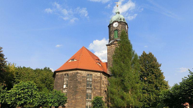 Kirche Lohmen (c) kuka-2