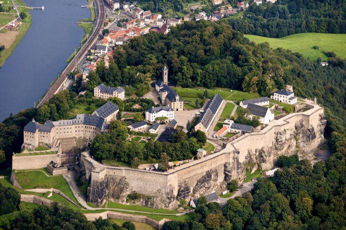 Festung Königstein (c) www.festung-koenigstein.de