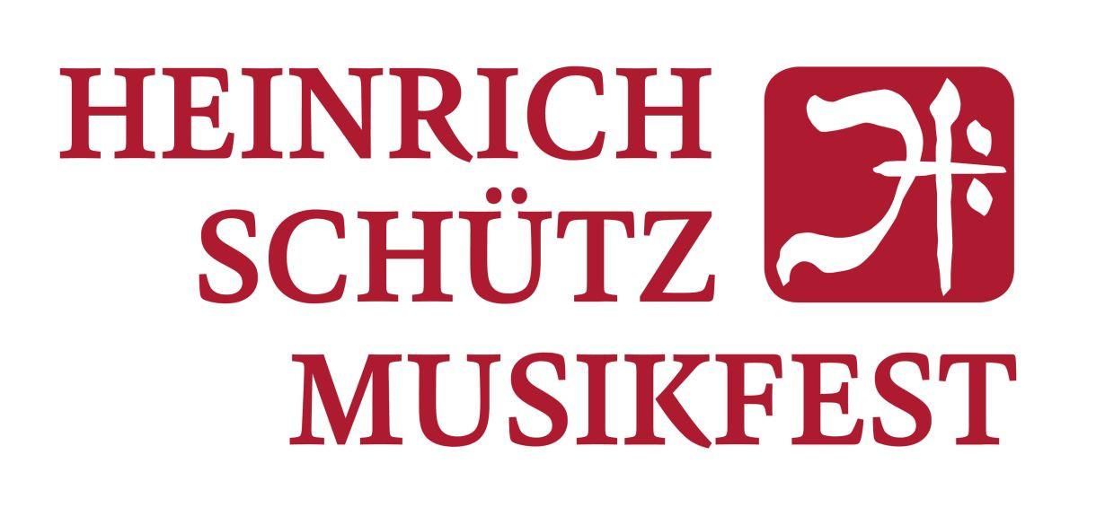 Festival-Signet (c) Heinrich Schütz Musikfest