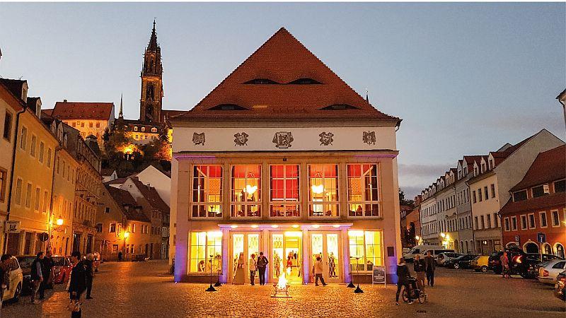 Theater Meißen_Außenaufnahme (c) HL Böhme
