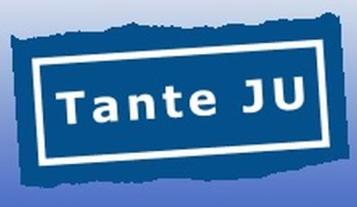 Logo Liveclub Tante Ju