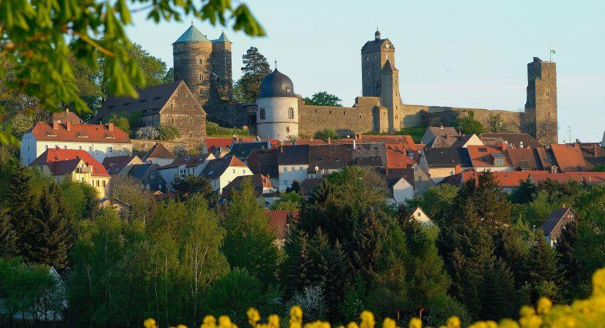 Burg Stolpen Foto schlösserland-sachsen.de