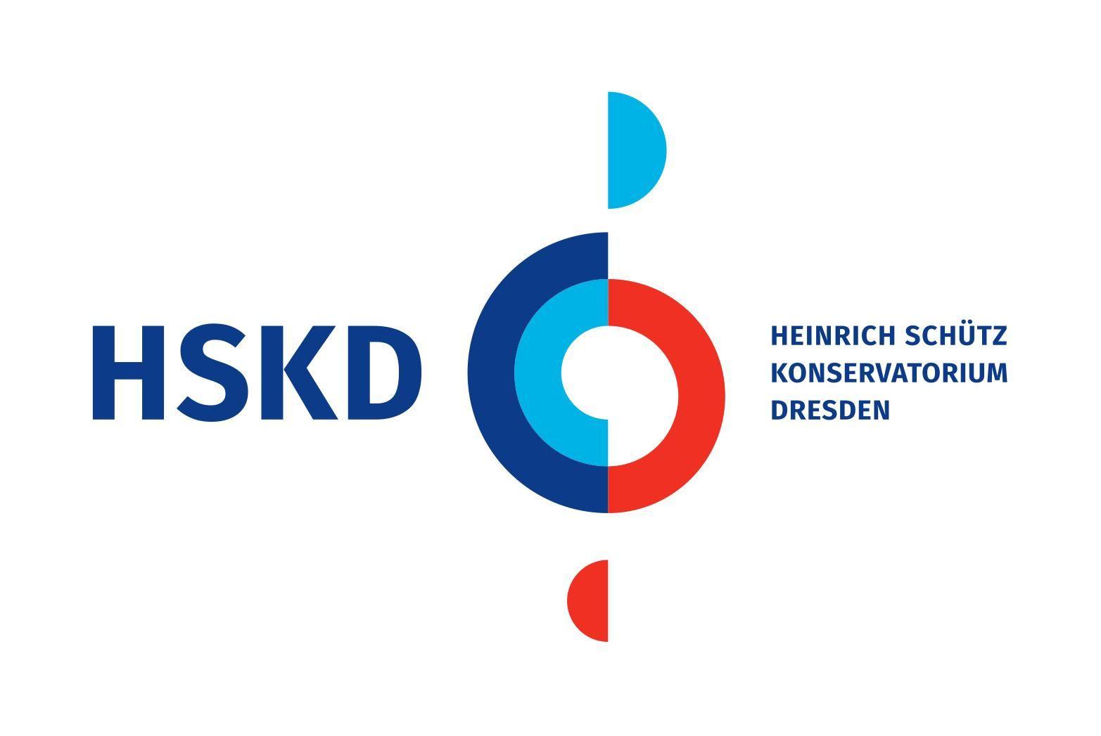 Logo Heinrich-Schütz Konservatorium