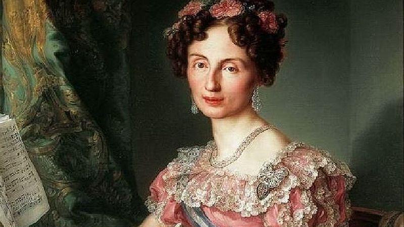 Amalie von Sachsen