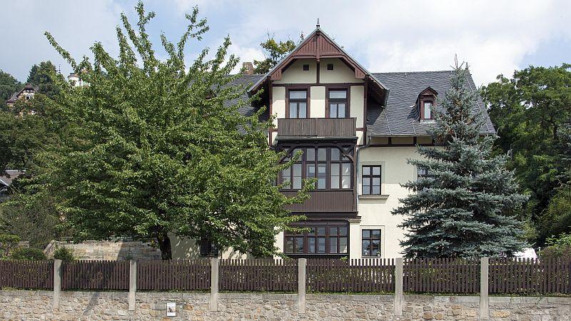 Josef Hegenbarth Haus (c) SKD Foto Herbert Boswank