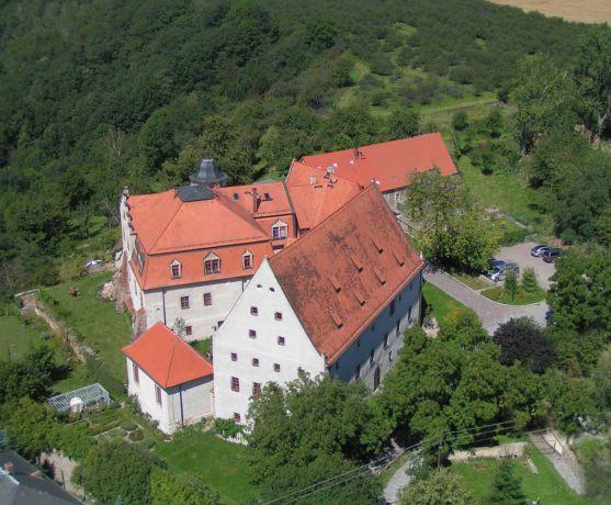 Schloss Batzdorf (c) Batzdorf