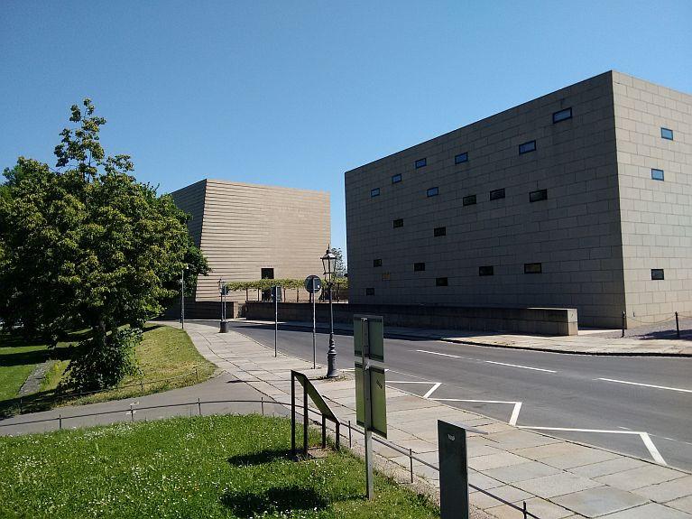 Synagoge Dresden (c) EMODD