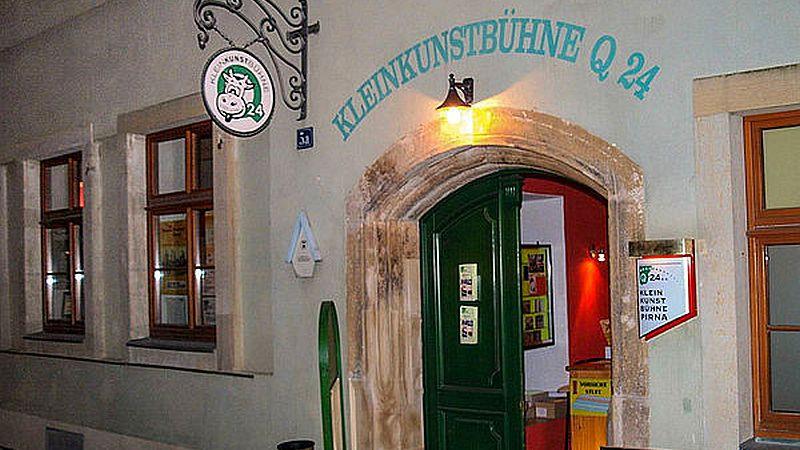 (c) Q24 Kleinkunstbuehne Pirna