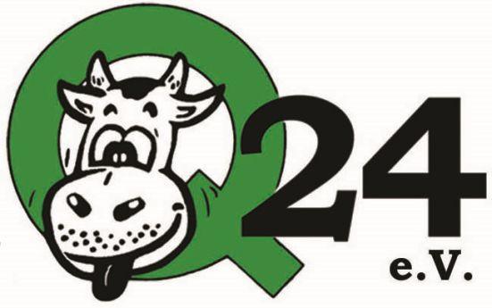 Kleinkunstbühne Q24 Logo (c) Kleinkunstbühne