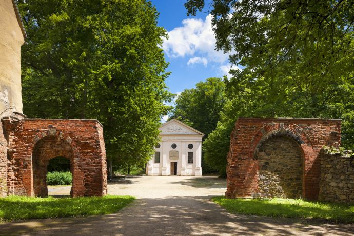Kloster_Altzella_Mausoleum_Foto_Dittrich
