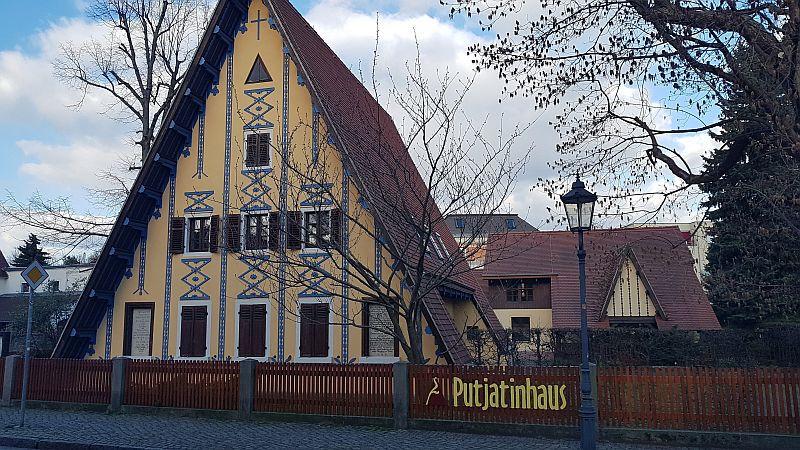 Putjatinhaus Dresden (c) kuka