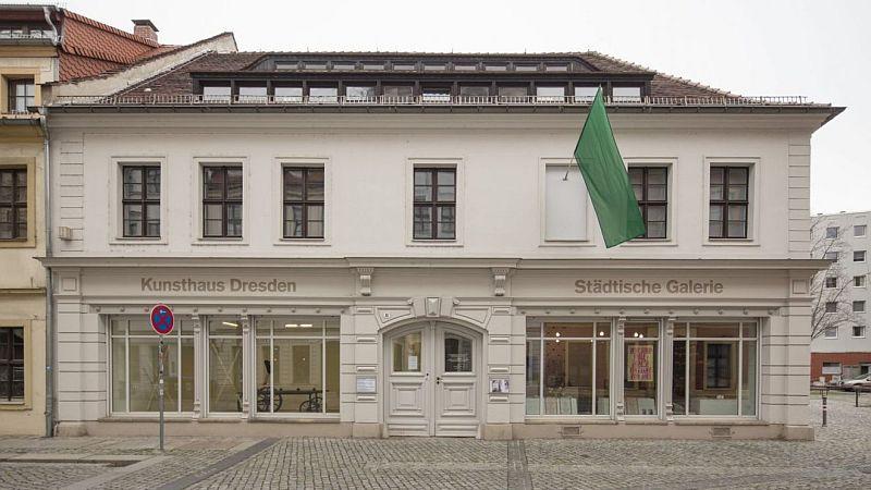Kunsthaus Dresden (c) David Brandt