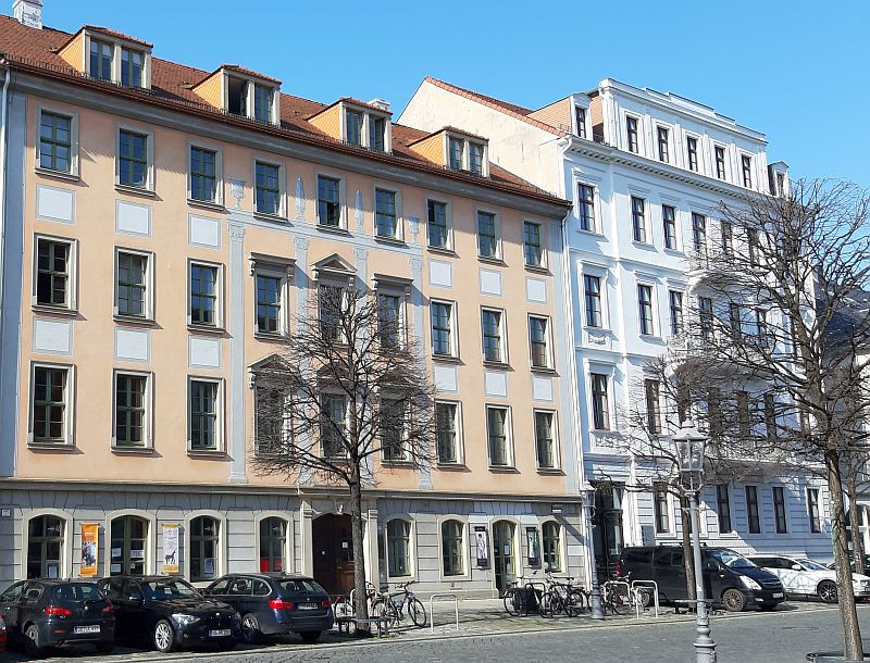 Kulturrathaus Dresden (c) kuka