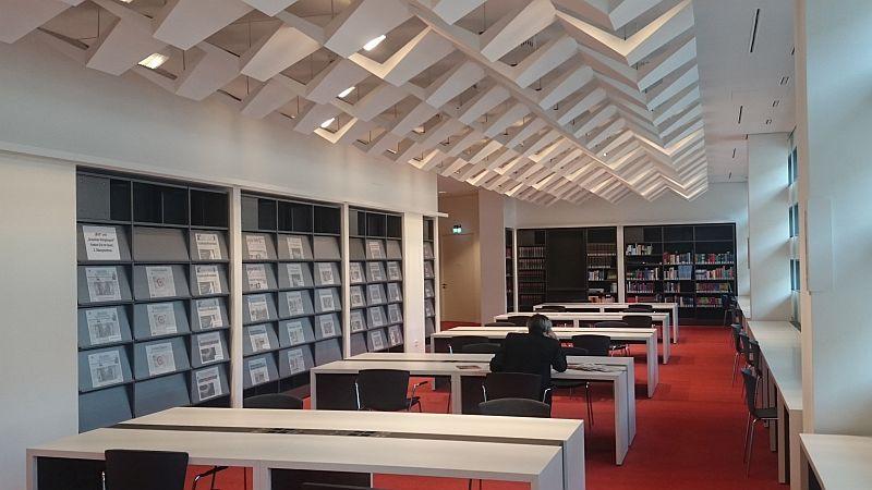 Zentralbibliothek Dresden (c) KuKa
