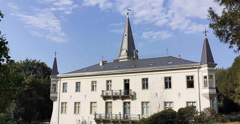 (c) Freunde Schloss Nöthnitz e.V.
