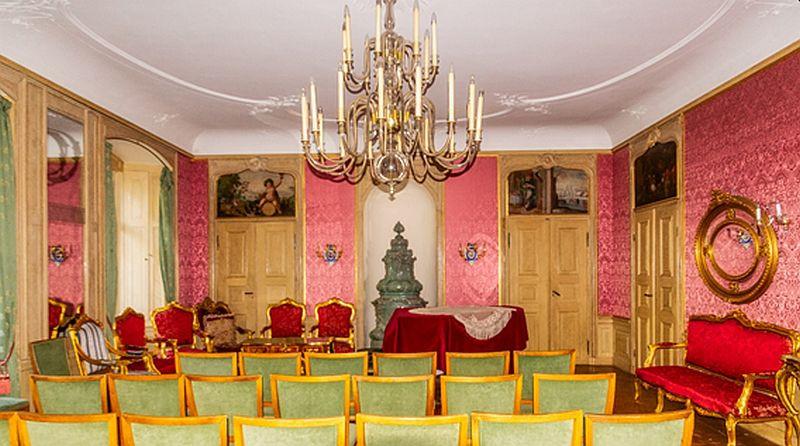 Festsaal (c) Ina Frenzel