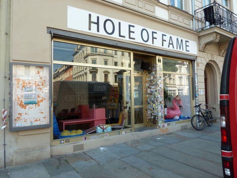 Hole of Fame (c) KuKa