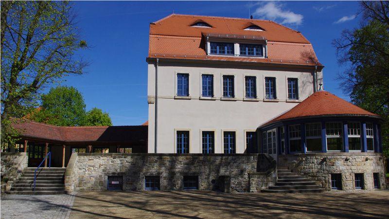 (c) Bürgerzentrum Waldschänke Hellerau