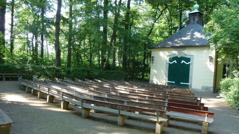 Sonnenhäusel Puppentheater im Großen Garten-3 (c) Kuka