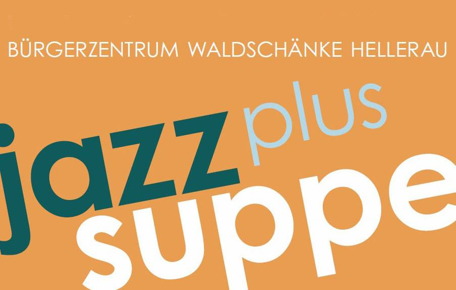 Jazz plus Suppe Foto PR